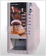 投币咖啡机HV-301MCE