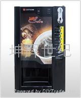 投币咖啡机HV-301MCE-HL