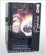 投币咖啡机HV-304MCE