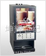 办公家用咖啡机HV-302AC