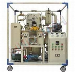 OIL PURIFIER EQUIPMENT