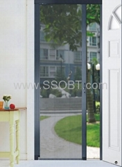 Products ssobt window door co ltd china for Invisible fly screen doors