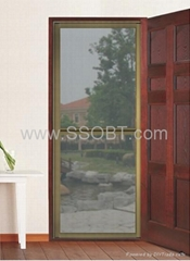 Sliding & Hinged Insect Screen Doors
