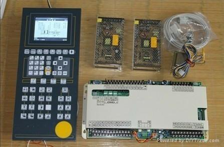 弘訊A63注塑機電腦板 1