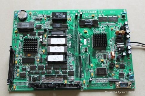 海天注塑機X86顯示主板 1