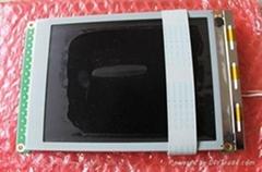 批發弘訊電腦5.7寸黑白顯示屏