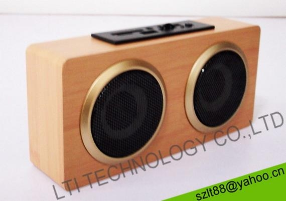 how to build a portable speaker box