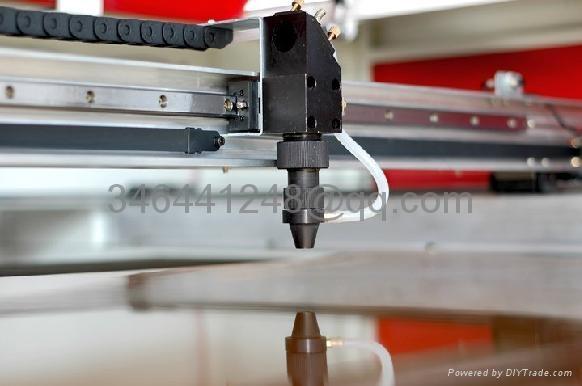 激光雕刻机SC 5