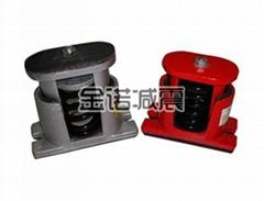 JB型阻尼彈簧減震器