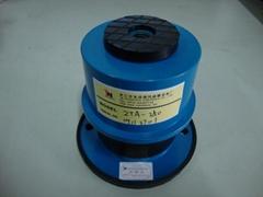 ZTA型阻尼彈簧減震器