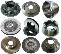 brake discs/drum