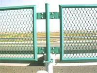 桥梁护栏网 2