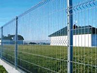 双边折弯护栏网 1
