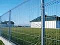 双边折弯护栏网