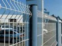 双边折弯护栏网 3