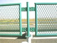 钢板护栏网 1