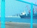 钢板护栏网 3