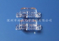 花生米路燈透鏡