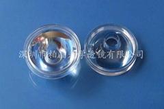 LED手電筒透鏡