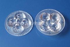 LED光学透镜
