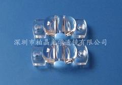 LED路燈透鏡