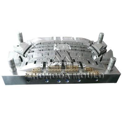 car grille mould and auto part mould 1