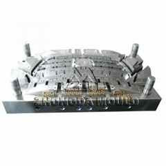 car grille mould and auto part mould