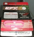 EFX power sports bracelets