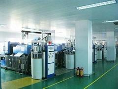 Zhongshn Jinshunda silicone rubber co.,ltd