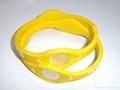 Power balance silicon bracelets 4