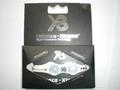 XB balance silicone XB bracelet 2011 hot sell 4