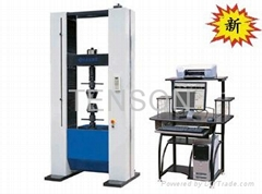 WDW-T Series Computer Control Type Electronic Universal Testing Machine
