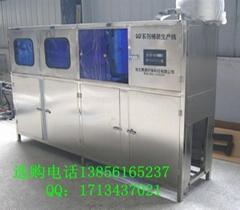 QGF-100型桶裝水灌裝機