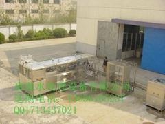 QGF系列全自動桶裝生產線