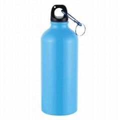 BPA free aluminum bottles, water bottle, sport bottle