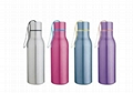 2011 new design stainless steel drinking