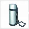 stainless steel travel vacuum bottle 1