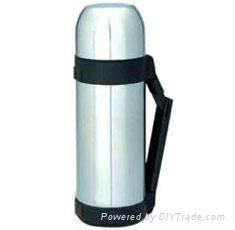 stainless steel travel vacuum bottle 2