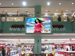 Rental led display screen