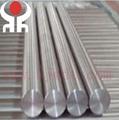 Ti-6Al-4V Titanium rod for orthopedics implant 1