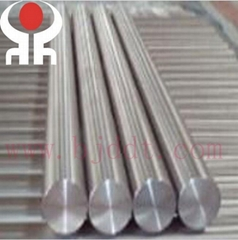 Ti-6Al-4V Titanium rod for orthopedics implant