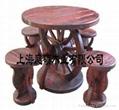 戶外傢具車輪桌凳