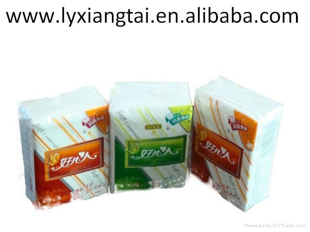 handkerchief tissue 1