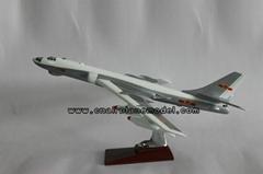 批發供應飛機模型轟炸機六航空模型47cm