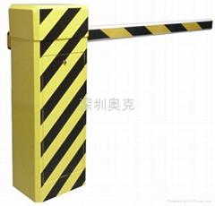 南京停車場專業生產停車場道閘