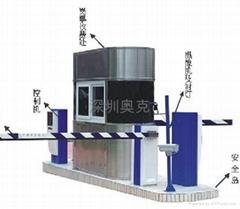 杭州停車場管理設備系統