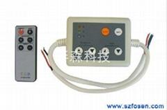 中国LED控制系统各种灯条无线控制器