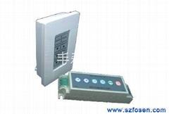 中国LED控制器多功能控制器调光全彩扫描等