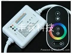 FS-SS1触摸环彩控制器