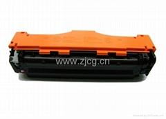 CB530-533A Toner Cartridge,Compatible HP 1215,2025 toner cartridge